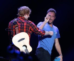 ed-sheeran-and-chris-martin-foxborough
